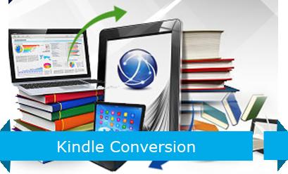 Kindle-conversion